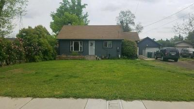 Reedley Single Family Home For Sale: 349 W Olson Avenue