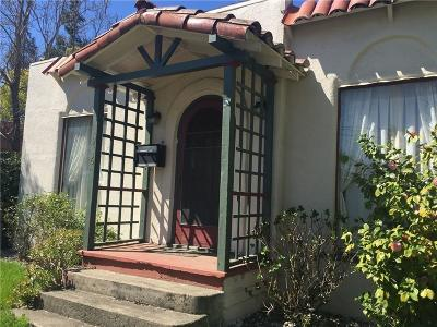 Out Of Area Single Family Home For Sale: 916 S Dora St
