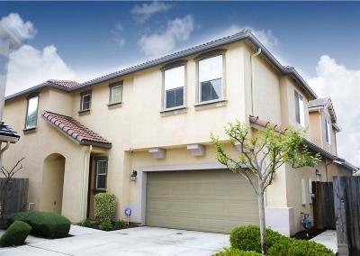 Fresno Single Family Home For Sale: 4309 W Pinsapo Drive