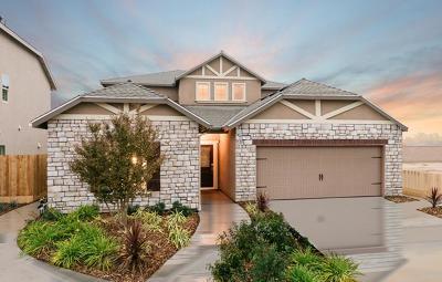 Visalia Single Family Home For Sale: 2347 N Divisadero Street #31