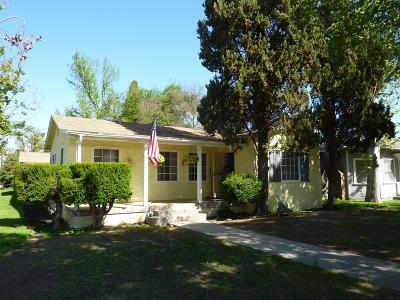 Madera Single Family Home For Sale: 823 W 4th Street