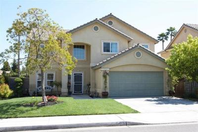 Madera Single Family Home For Sale: 1457 Deborah Lane Lane