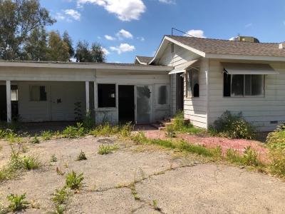 Fresno Single Family Home For Sale: 4515 W Shields Avenue