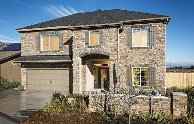 Visalia Single Family Home For Sale: 2449 N Divisadero Street #24