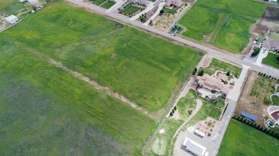 Clovis Residential Lots & Land For Sale: Falcon Meadow Lane