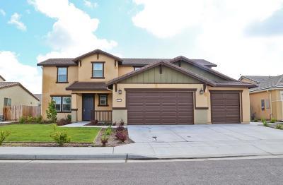 Fresno Single Family Home For Sale: 2274 N Jason Avenue