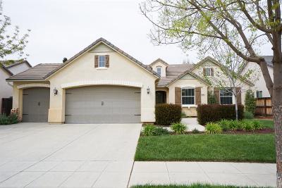 Clovis Single Family Home For Sale: 3761 Serena Avenue