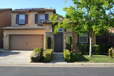Clovis Single Family Home For Sale: 3673 Utah Lane