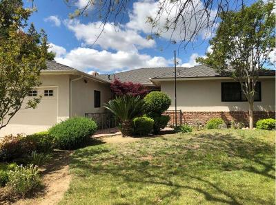 Single Family Home For Sale: 4611 N 4th Street