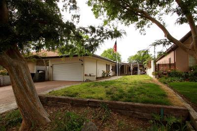 Fresno Single Family Home For Sale: 641 E University Avenue