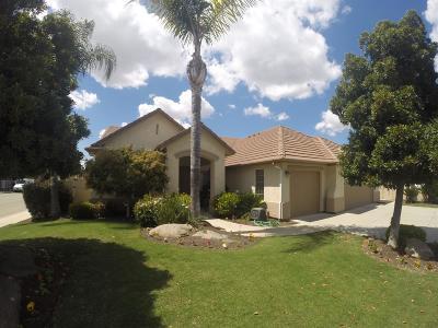 Clovis Single Family Home For Sale: 3032 Hornet Avenue