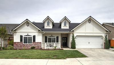 Fresno Single Family Home For Sale: 6532 E Raco Avenue