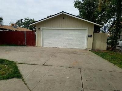 Fresno Single Family Home For Sale: 3939 E Madison Avenue