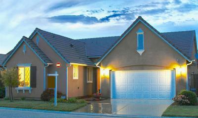 Clovis Single Family Home For Sale: 3721 Chessa Lane