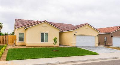 Fresno Single Family Home For Sale: 5343 W San Gabriel Avenue