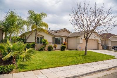 Single Family Home For Sale: 2359 S De Sante Avenue