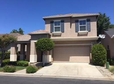 Clovis Single Family Home For Sale: 639 W Lisbon Lane W
