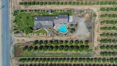 Fresno Single Family Home For Sale: 3328 N Grantland Avenue