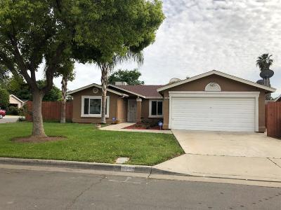 Fresno Single Family Home For Sale: 5152 E Truman Avenue