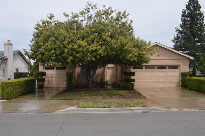 Fresno Single Family Home For Sale: 6560 E Inyo Avenue