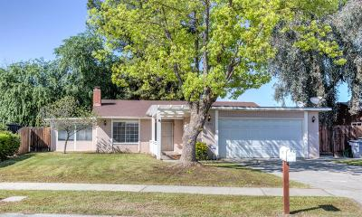 Fresno Single Family Home For Sale: 5905 E Robinson Avenue