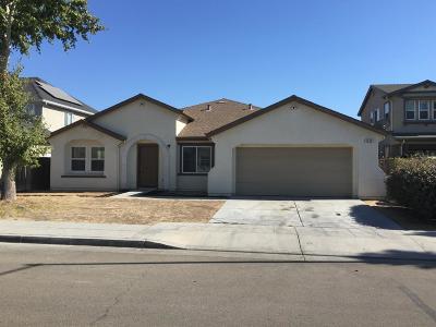 Fresno Single Family Home For Sale: 5379 W Cotton Avenue