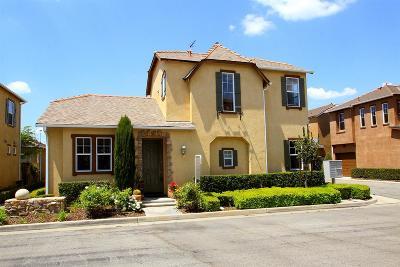 Clovis Single Family Home For Sale: 1770 N Merlan Lane