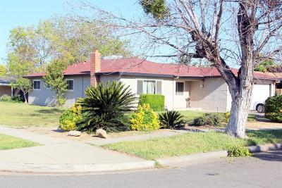 Fresno Single Family Home For Sale: 4405 N Duke Avenue