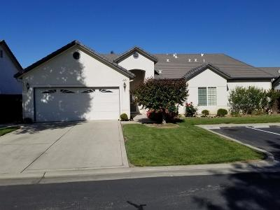 Kingsburg CA Condo/Townhouse For Sale: $250,000