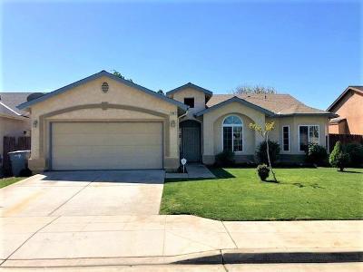Fresno CA Single Family Home For Sale: $279,900