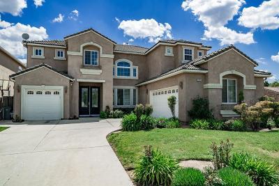 Fresno Single Family Home For Sale: 2771 E Quincy Avenue