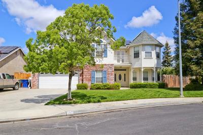 Clovis Single Family Home For Sale: 197 Bedford Avenue