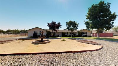 Fresno Single Family Home For Sale: 1806 N Temperance Avenue