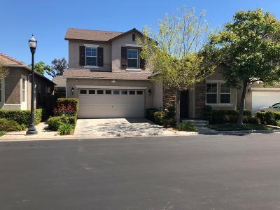 Fresno Single Family Home For Sale: 4110 W Peach Tree Lane