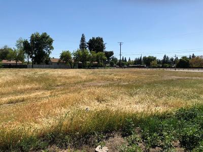 Visalia Residential Lots & Land For Sale: 507 E K Avenue