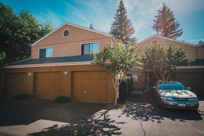Fresno CA Condo/Townhouse For Sale: $165,900