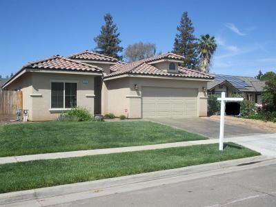 Fresno Single Family Home For Sale: 5132 W Sierra Avenue
