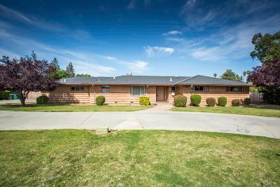 Fresno Single Family Home For Sale: 301 S Fowler Avenue