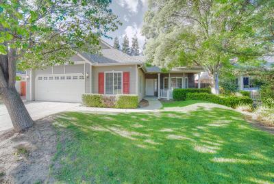 Fresno Single Family Home For Sale: 2106 E Oak Haven Drive