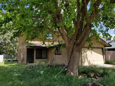 Fresno Single Family Home For Sale: 5023 E Platt Avenue