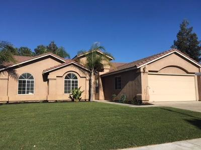 Madera Single Family Home For Sale: 235 S Creek Drive