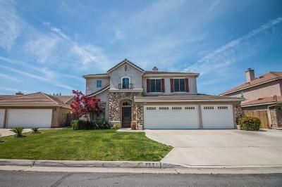 Fresno CA Single Family Home For Sale: $425,000