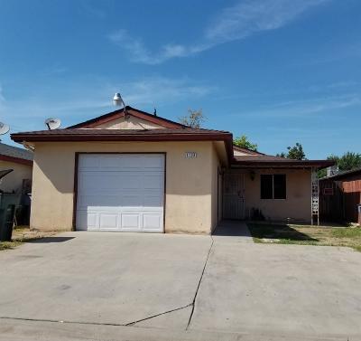 Fresno Single Family Home For Sale: 4138 N Cornelia Avenue