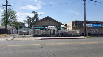 Fresno CA Single Family Home For Sale: $199,950