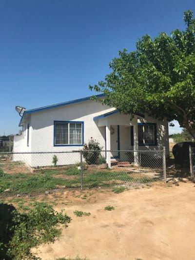 Madera Single Family Home For Sale: 27863 Adell Street