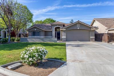 Fresno Single Family Home For Sale: 5252 W Decatur Avenue