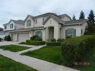Clovis Single Family Home For Sale: 1971 Serena Avenue
