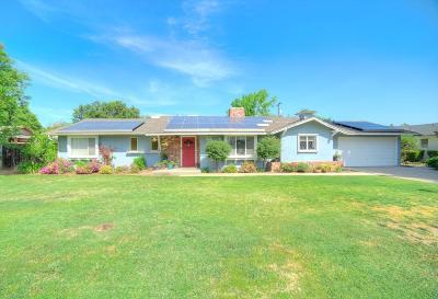 Fresno Single Family Home For Sale: 5556 N Nantucket Avenue