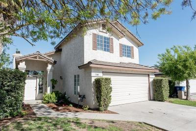 kingsburg Single Family Home For Sale: 780 12th Avenue