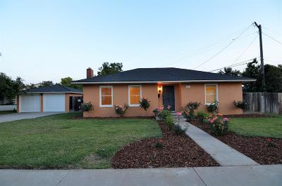 Fresno Single Family Home For Sale: 945 W Floradora Avenue